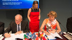 [16/36] Signature of the ESA Contract for the Implementation and Management of BIC Sud France
