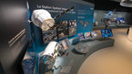 [8/19] The ESA's Pavilion at the Paris Air and Space Show