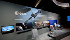 [10/19] The ESA's Pavilion at the Paris Air and Space Show