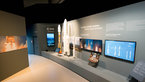 [11/19] The ESA's Pavilion at the Paris Air and Space Show