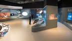 [12/19] The ESA's Pavilion at the Paris Air and Space Show