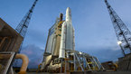 [6/7] Ariane 5 with Alphasat ready for launch