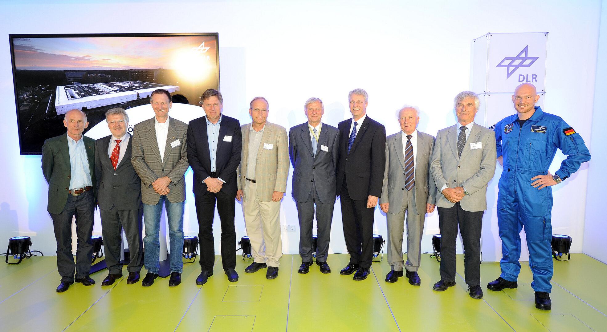 Astronautes allemands Deutsche_Astronauten_pillars