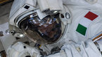 [4/8] Luca Parmitano 2nd Spacewalk