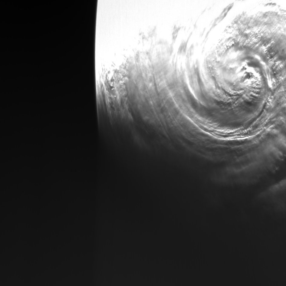 Proba-2 X-Cam image of Typhoon Soulik