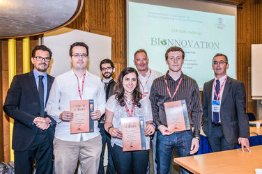 Bionnovation team