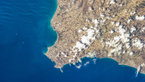 [2/8] Two seas meet at the extreme south-eastern point of Sicily