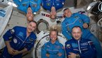[7/9] Expedition 36 Crew to Return to Earth