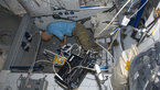 [6/6] Installing the Centerline Berthing Camera System for Cygnus