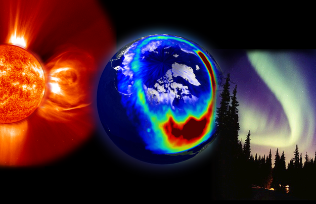 10th European Space Weather Week, 18-22 November 2013, Antwerp, Belgium
