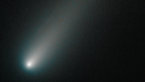 [4/7] Hubble's new view of Comet ISON