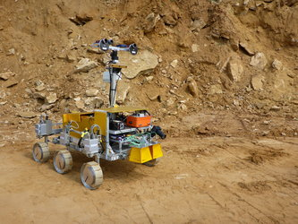 Rover test