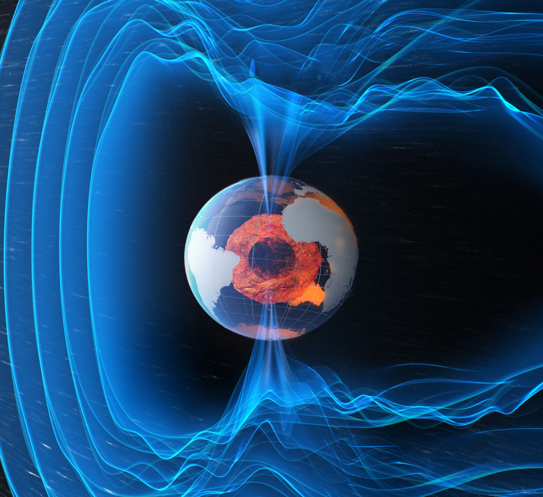 http://www.esa.int/spaceinimages/Images/2013/11/Earth_s_magnetic_field