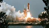 Vor genau 35 Jahren startete der erste deutsche ESA-Astronaut Ulf Merbold ins All