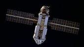 20 unvergessliche Momente von der Internationalen Raumstation