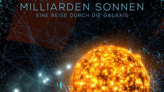 Entfernungsmessung Mit Parallaxe : Weltpremiere u2013 planetarium show: u201cmilliarden sonnen eine reise