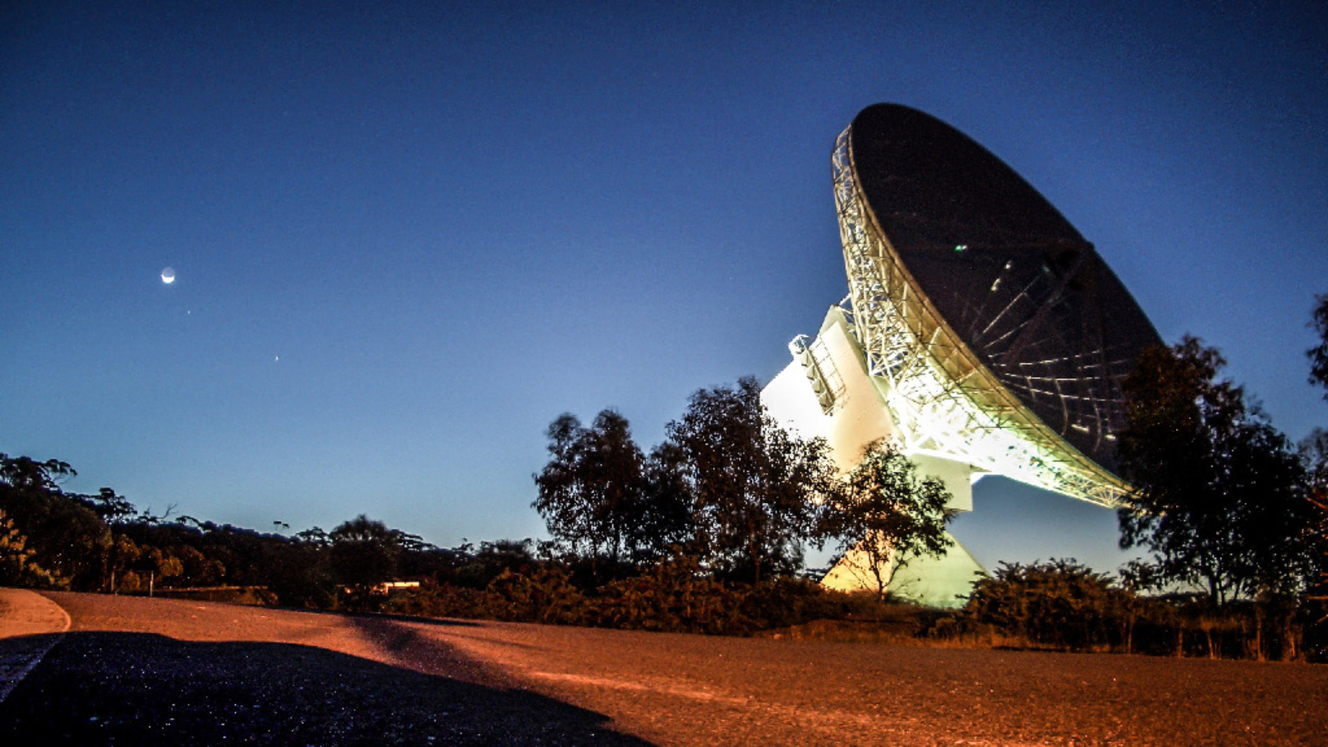 Estrack ground stations / Estrack / Operations / Our
