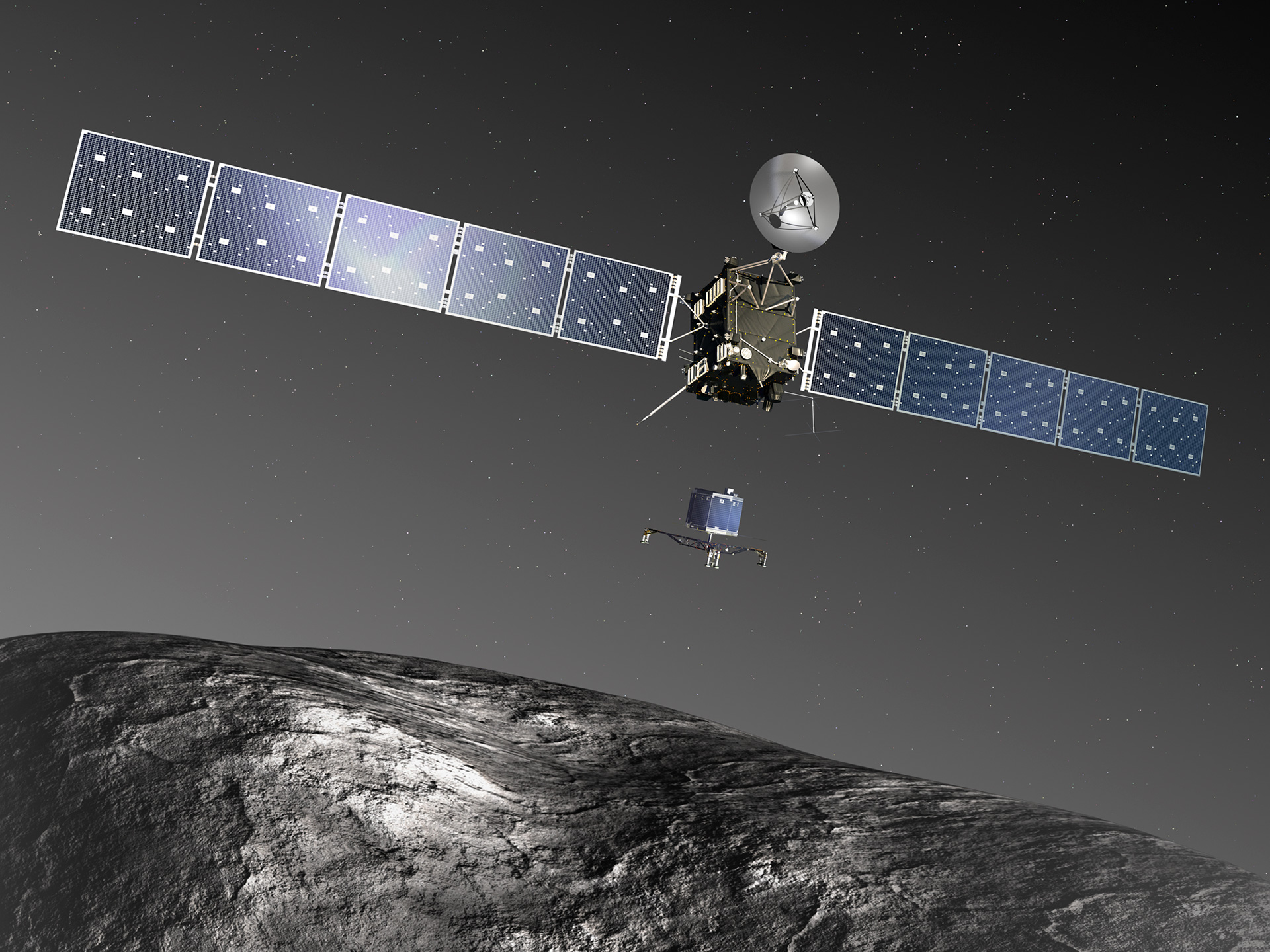 Image result for rosetta