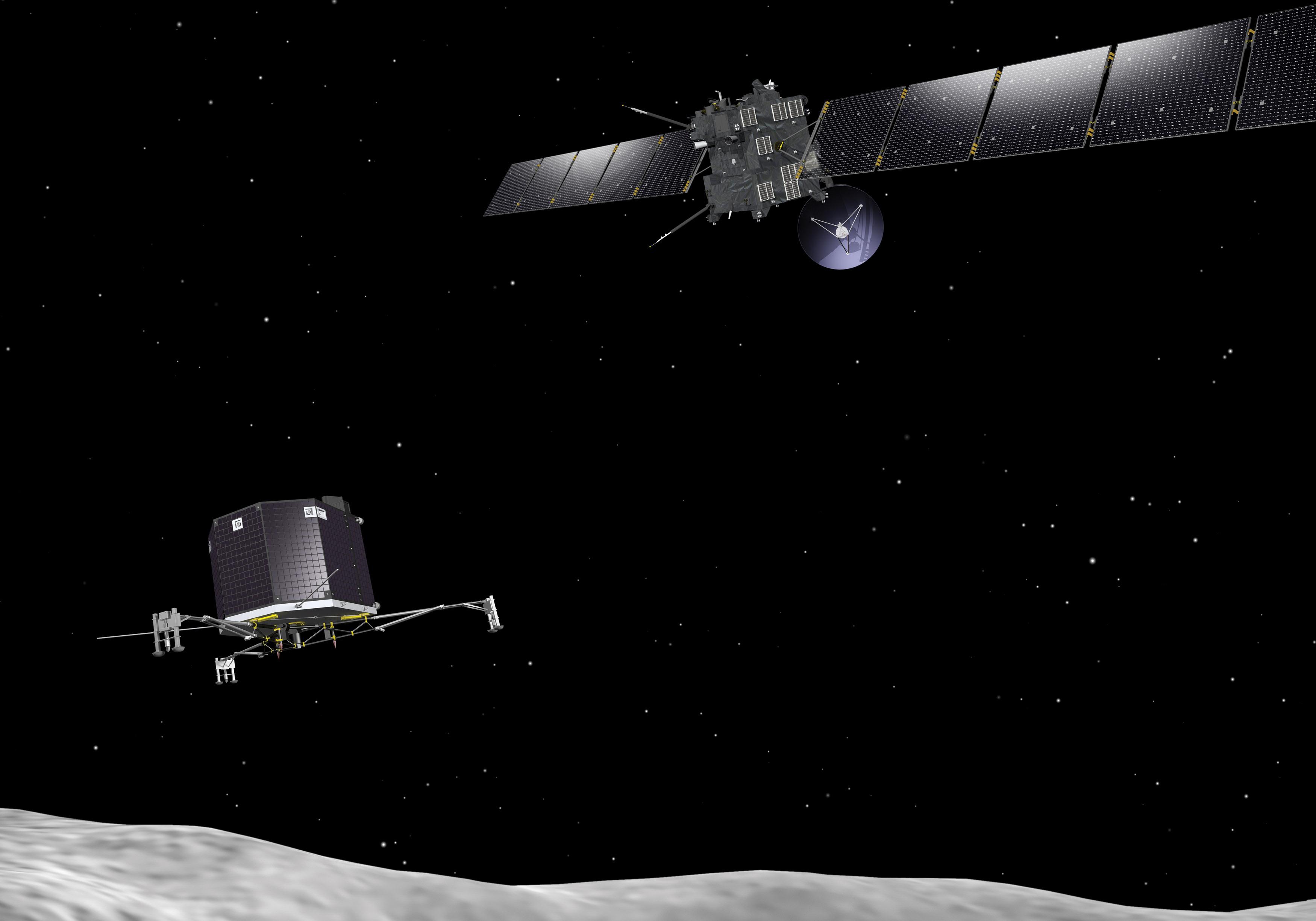http://www.esa.int/var/esa/storage/images/esa_multimedia/images/2013/12/rosetta_and_philae_at_comet6/13463574-2-eng-GB/Rosetta_and_Philae_at_comet.jpg