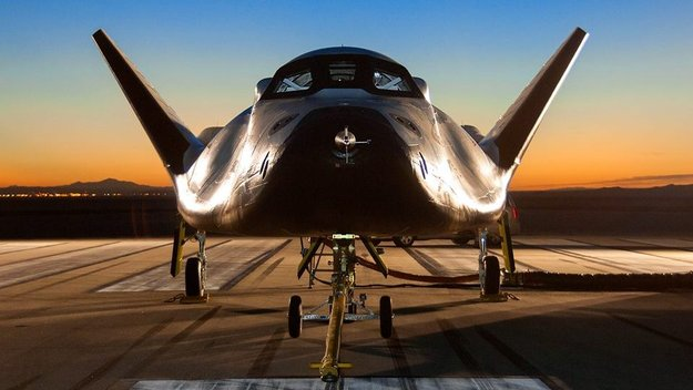 Helping make Dream Chaser a reality