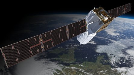 ESA's wind mission