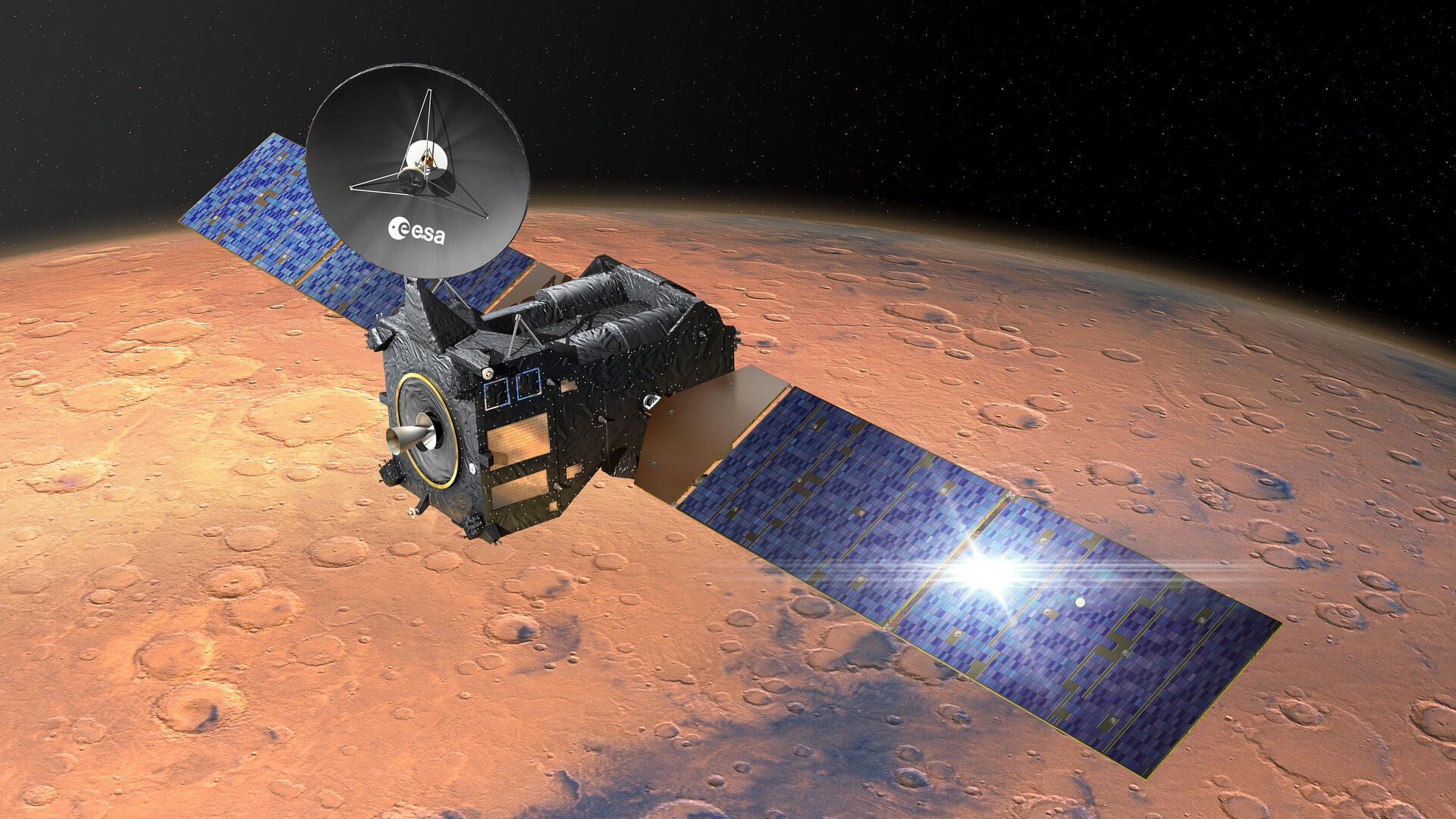 Methane Spotted near the Martian Surface  Not its Atmosphere  NASA's Curiosity Research for Methane