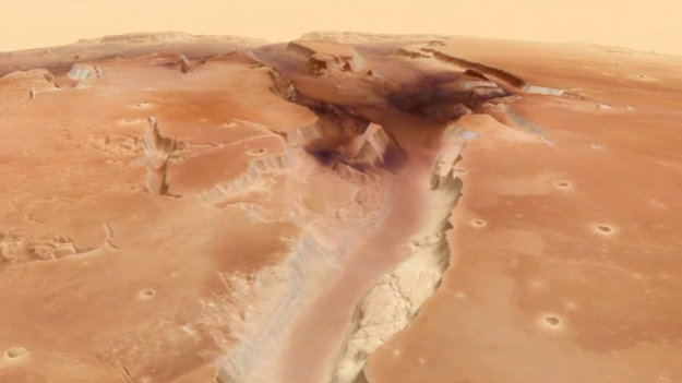 Ten years imaging Mars