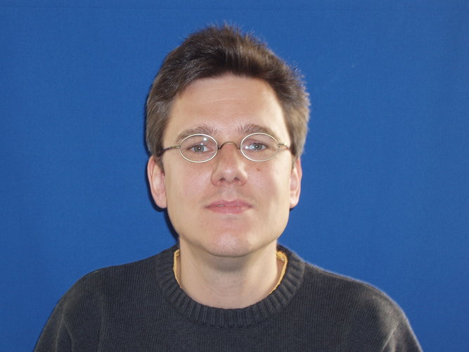 Michael Küppers, Planetary Scientist, ESA
