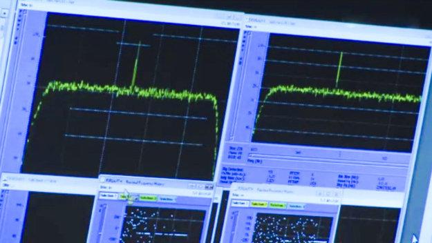 ESA's 'sleeping beauty' wakes up from deep space hibernation