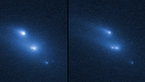 [8/8] Asteroid P/2013 R3 breaks apart