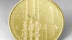 [6/7] Commemorative Euro coin