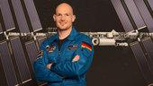 Presseeinladung: Vorstellung des Namens und des Logos für die ISS-Mission von Alexander Gerst in 2018