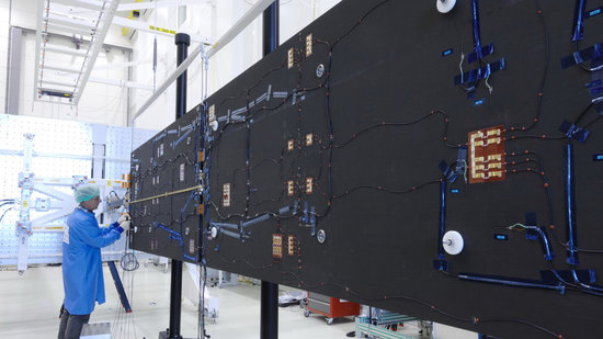 Dutch Company Powering Galileo Navigation Our
