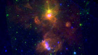 Star-forming region ON2
