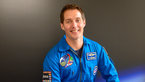 [6/7] Thomas Pesquet has been assigned to a long-duration mission to the ISS
