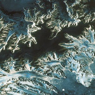 Antarctica Peninsula