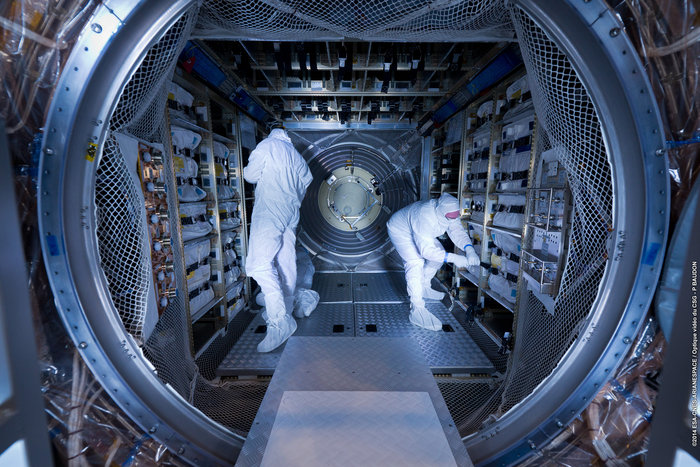 Esa ATV - Pics about space