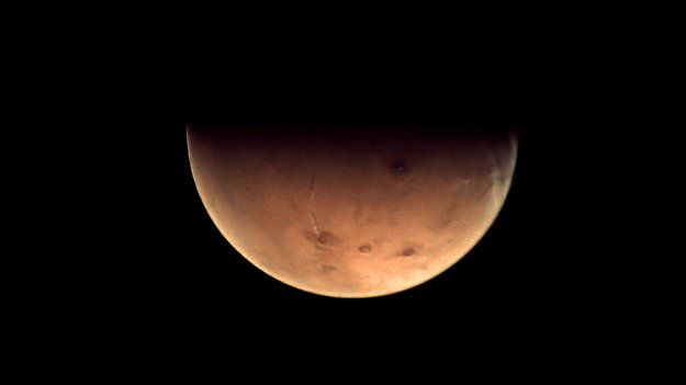 More VMC images via ESA's Mars Webcam blog http://blogs.esa.int/vmc
