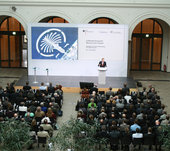 Nationales Forum f�r Fernerkundung und Copernicus 2014
