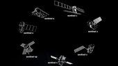 Neue finanzielle Mittel für die Weltraumkomponente von Copernicus