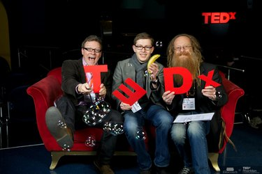 TEDx RocketMinds
