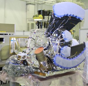 Unpacking Sentinel-3A radiometer
