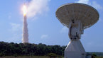 [1/21] Kourou tracking station