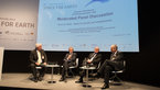 [21/21] Panel discussion on 'Space for Earth, Space for Growth & Competiveness
