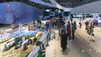 [14/17] Public day at the 'Space for Earth' pavilion at ILA