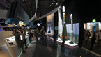 [11/17] Public day at the 'Space for Earth' pavilion at ILA
