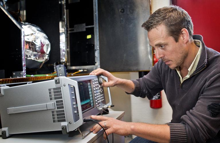 Signal testing