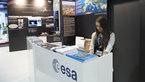 [2/15] ESA at the Farnborough air and space show 2014