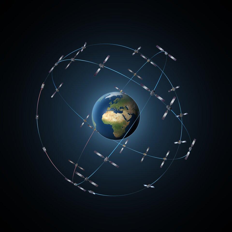 Αστερισμός Galileo