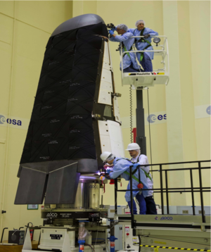 IXV final tests